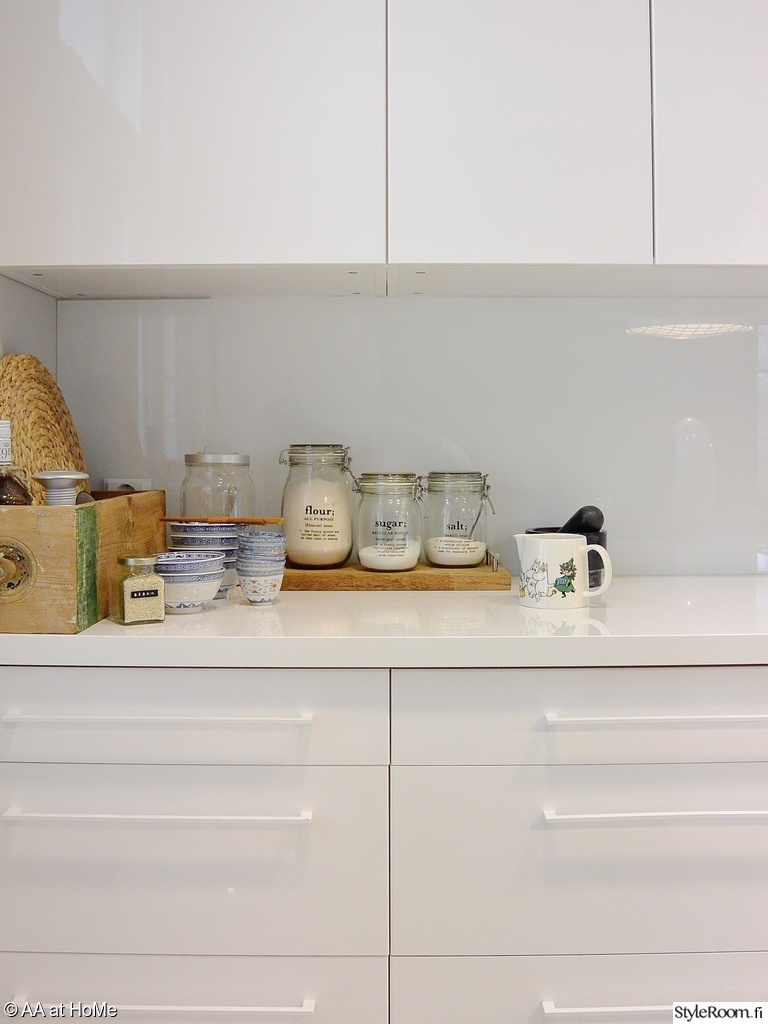 Meidän keittiössä  Sisustuskuvia jäseneltä annanpp  StyleRoom