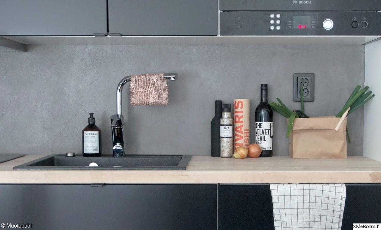 8 kotia keittiön välitilalla on väliä!  Styleroom fi jäsenen blogi  Style