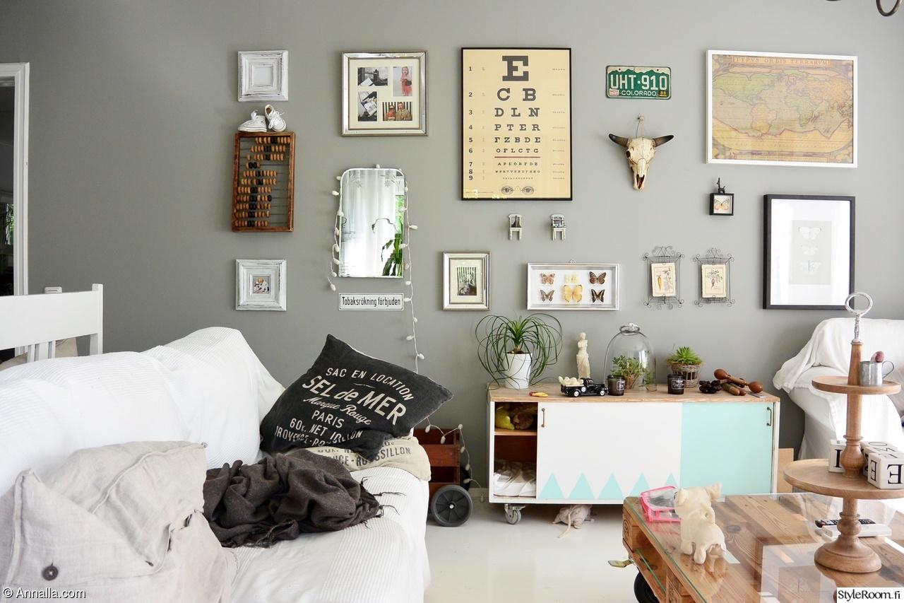 Vanhat keittiön kaapit Vanhat huonekalut -blogi