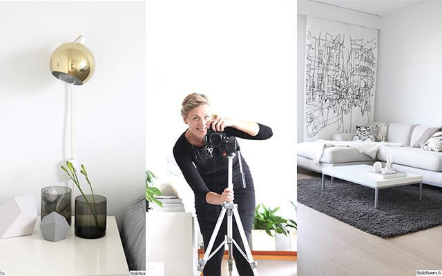 Yksinkertaisesti kaunista  Styleroom fi jäsenen blogi  StyleRoom