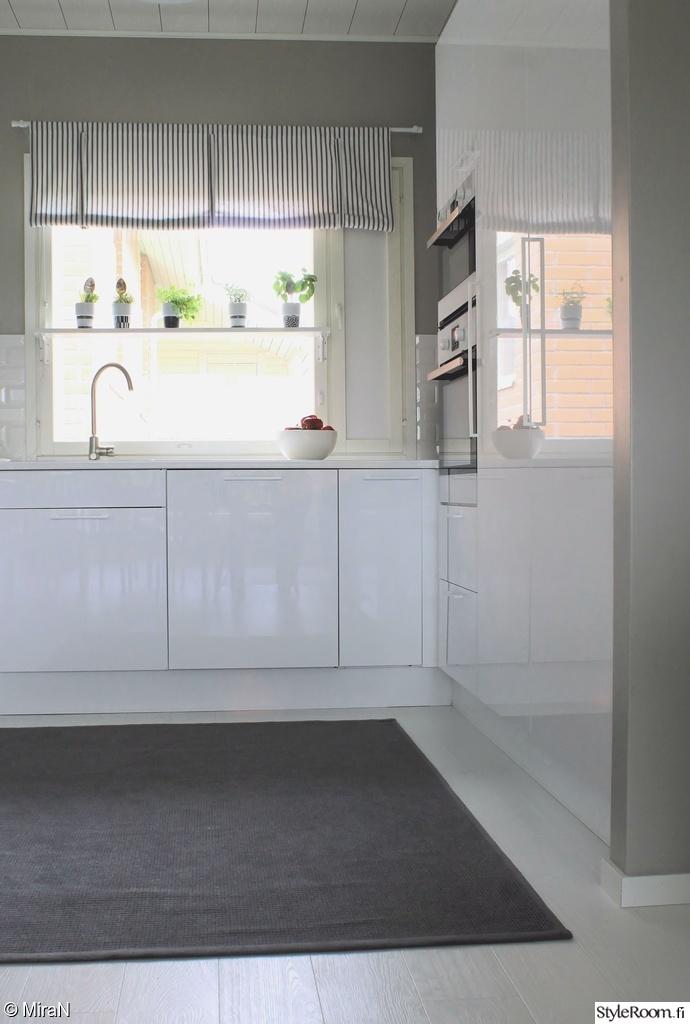 MiraN keittiö  Sisustuskuvia jäseneltä MiraN  StyleRoom