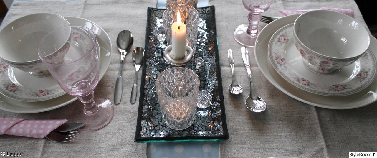 Liepun pöydässä  Sisustuskuvia jäseneltä leenakarhunen  StyleRoom