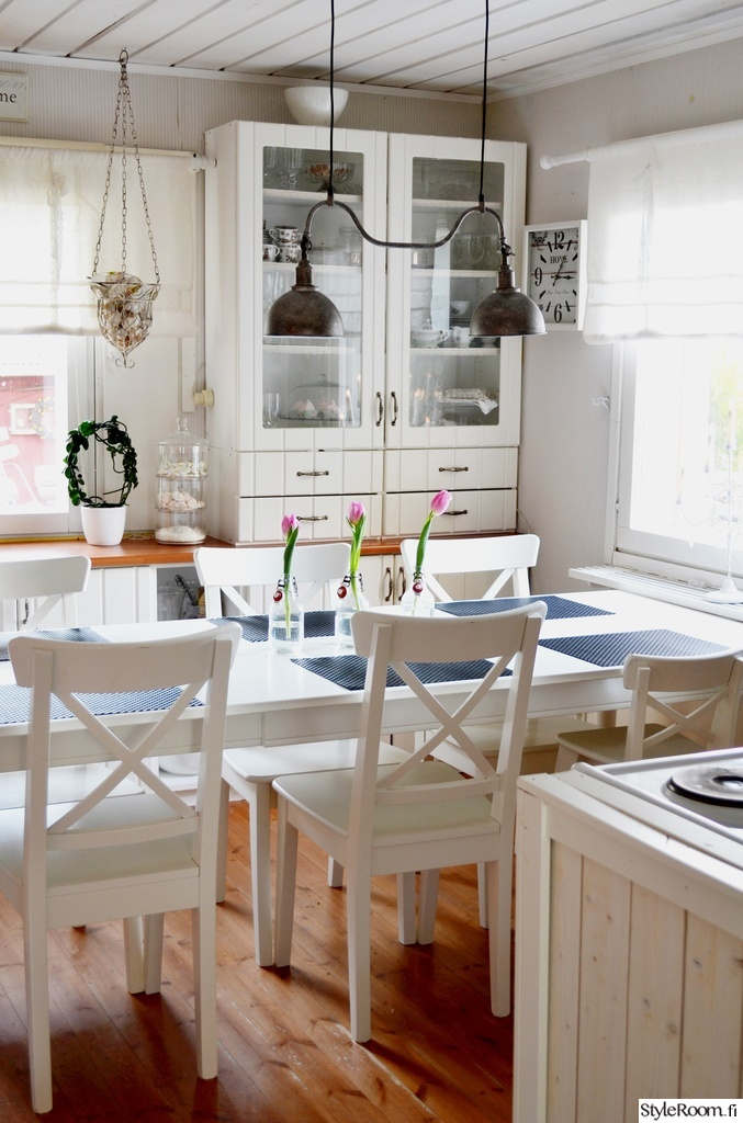 Kotini keittiössä  Sisustuskuvia jäseneltä Hanna Riikka  StyleRoom