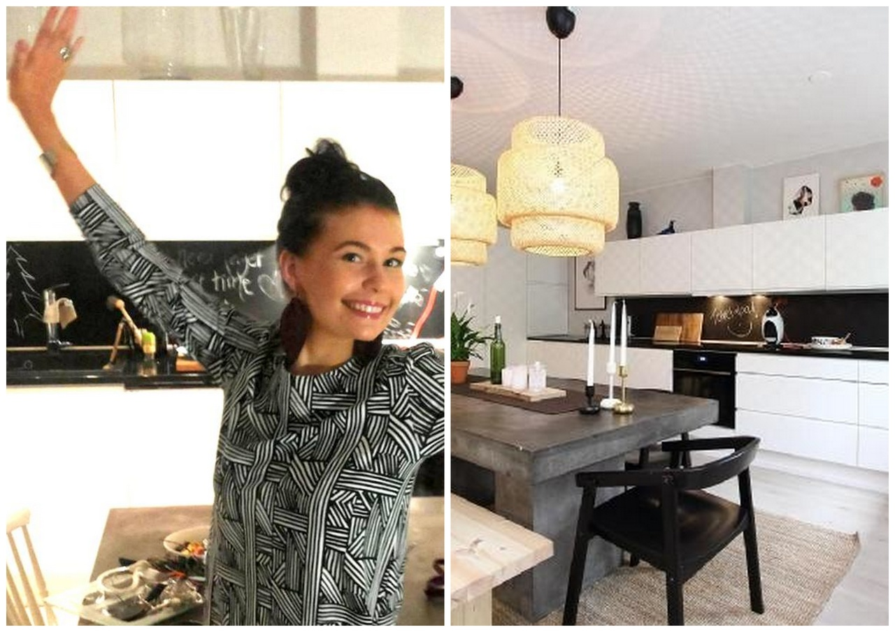 Koti ei ole tavaroista kiinni   Styleroom fi jäsenen blogi  Sty