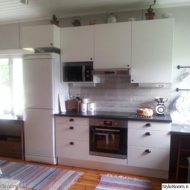 keittiö,remontti,mökki,keittiöremontti,vapaa ajan asunto,mökin keittiö,saares