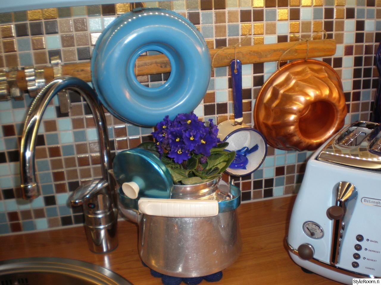 Pieni keittiö  Sisustuskuvia jäseneltä klipsi  StyleRoom