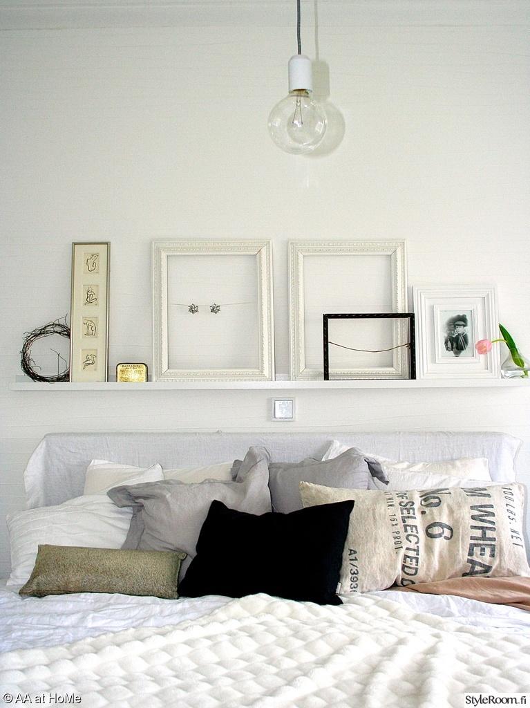 Bedroom pellava