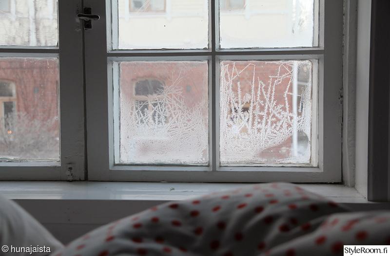ikkuna,kuura