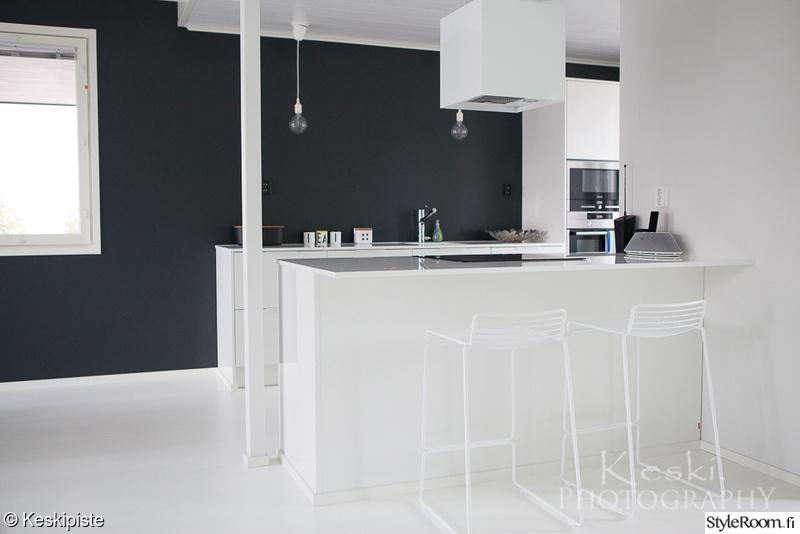 Kuva keittiö  Keittiö  Keskipiste