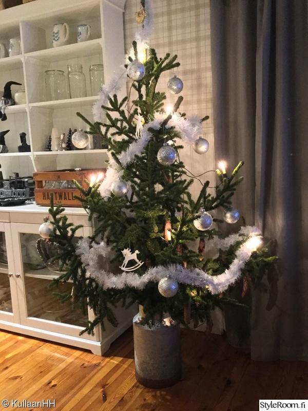 joulukuusi,joulukoristeet,joulusisustus
