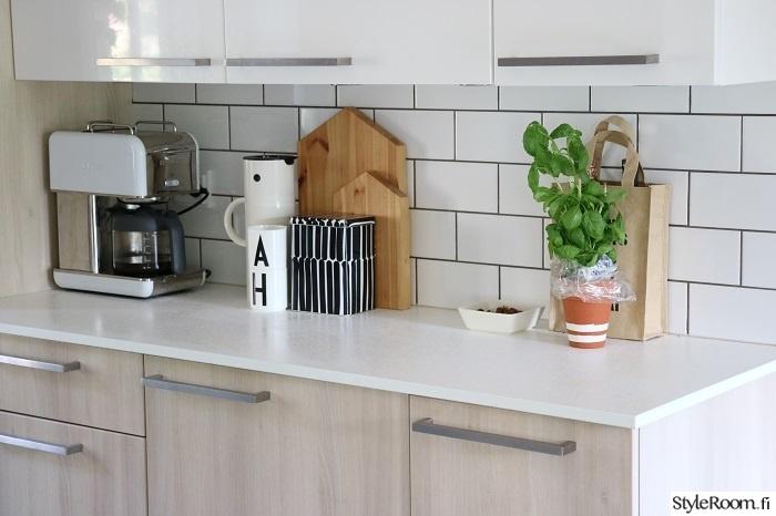 Kuva keittiö  Keittiö KÖK  hannavinl