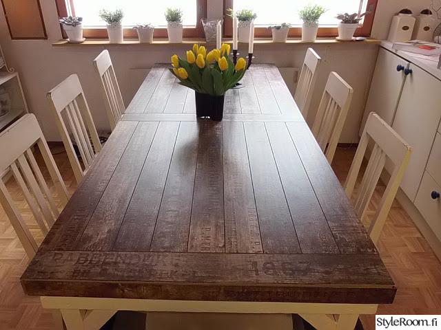 Bild på keittiö  DIY av monicasundvik