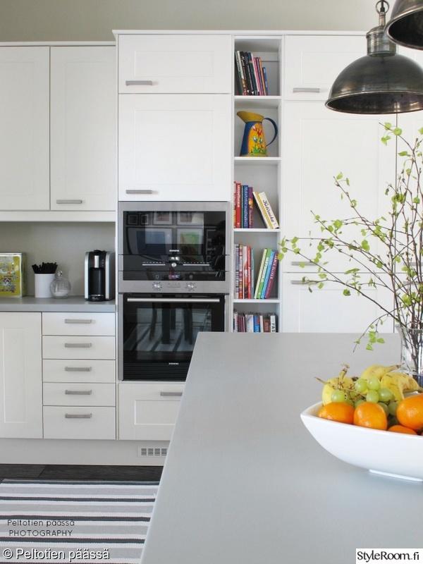 Bild på keittiö  KEITTIÖ av Peltotienpaassa