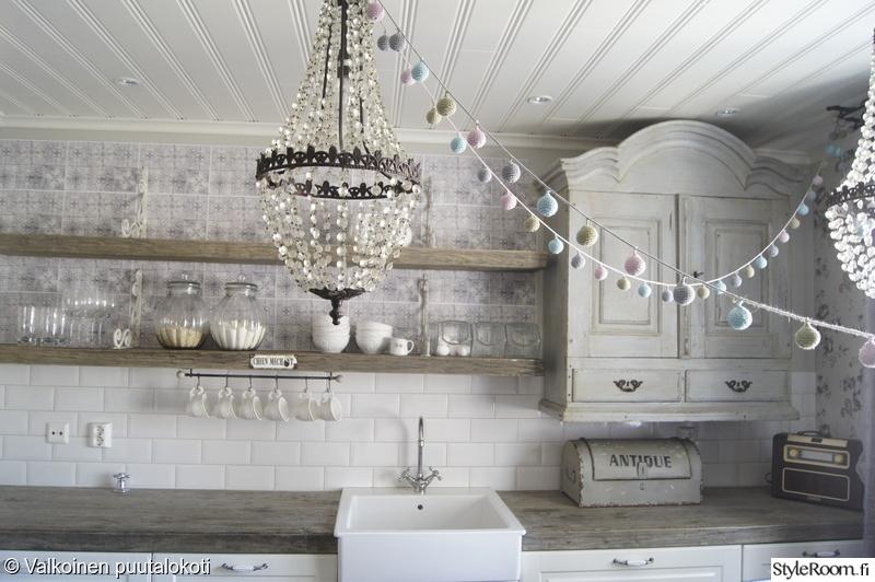 Kuva keittiö  Olohuone, Makuuhuone, koti  Ilona