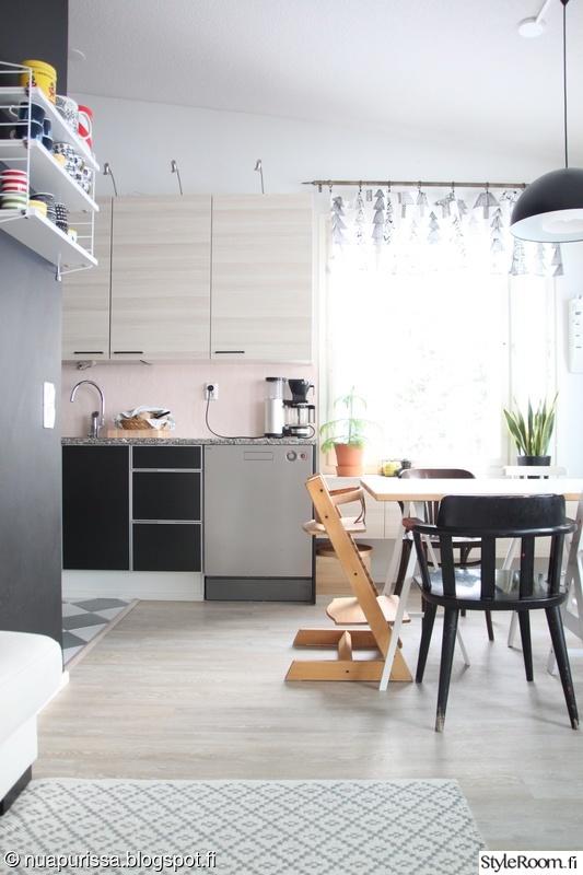 keittiö,avokeittiö,villamatto,olohuoneenmatto