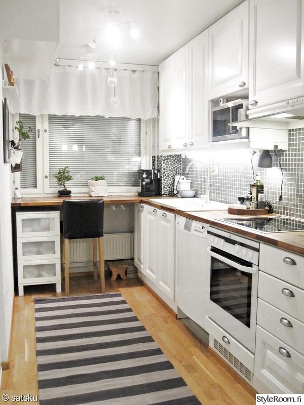 Bild på keittiö  KOTI av satsku