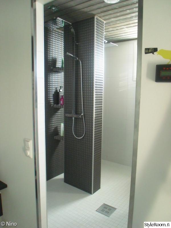 Kuva kylpyhuone  Kylpyhuone ja sauna  KotiKolonen