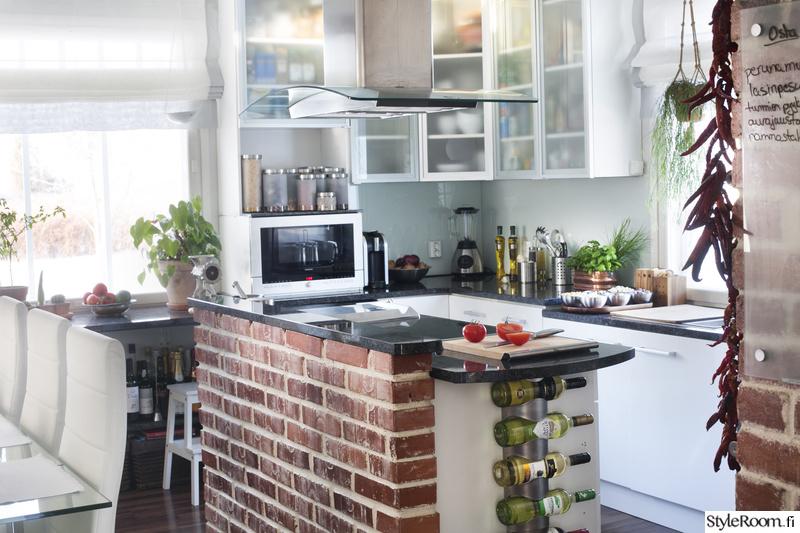 Kuva moderni  Helenan unelmien keittiö  HelenaAhti Hallberg
