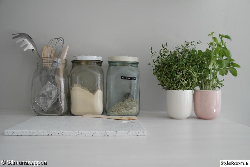 Keittiö  Sisustuskuvia jäseneltä sitruunahappoa  StyleRoom