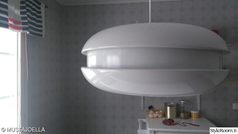 Kuva lamppu  Keittiö, kodin ♥  MustajoenElli