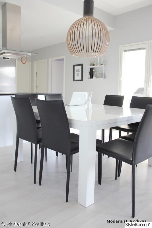 Kuva keittiö  Keittiö  Modernistikodikas