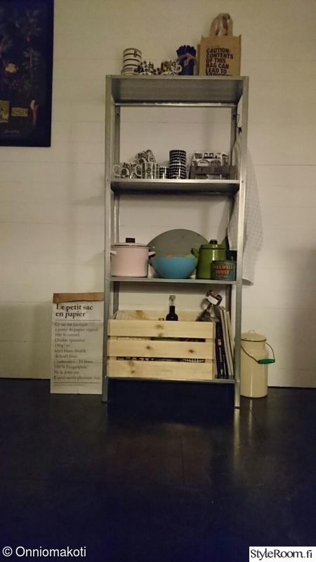 Kuva keittiö  Keittiö  Kotokuvia