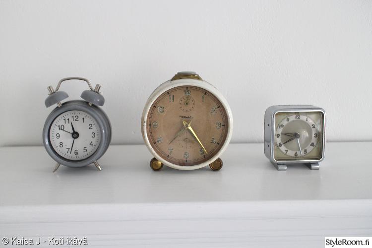 kello,keräily,kokoelma,herätyskello