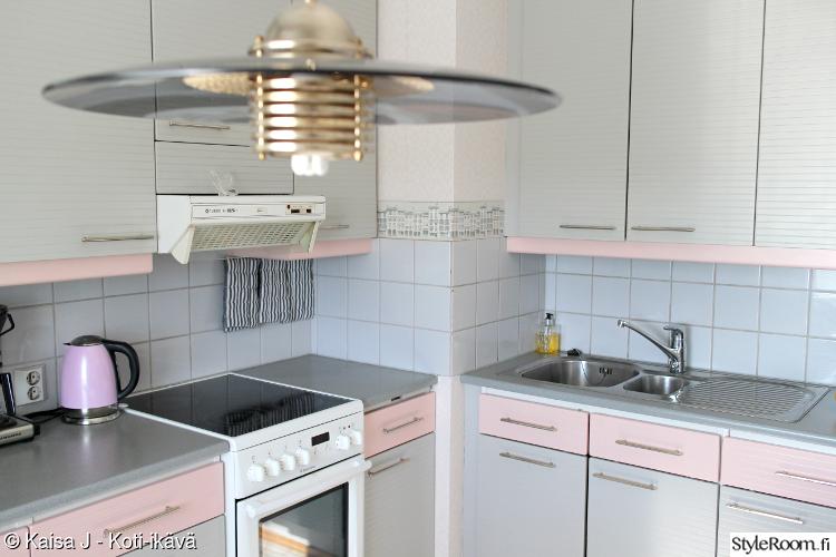 keittiö ennen,ennen-kuva