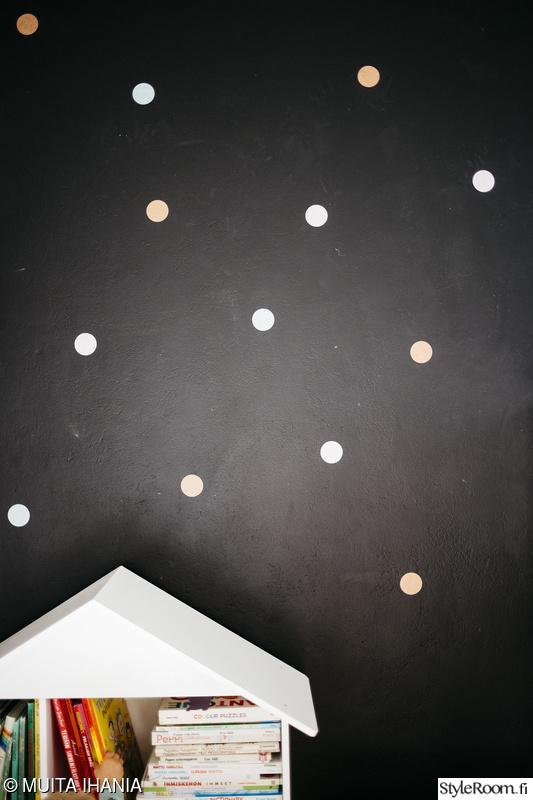 Kuva musta seinä  Kymmenen lempiasiaa syyskuussa