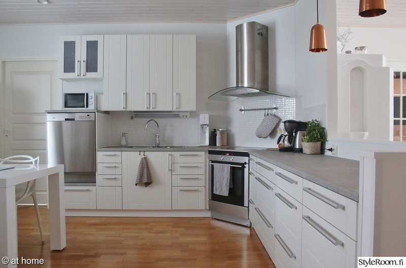 Kuvagalleria keittiön kaapit (19 kuvaa)