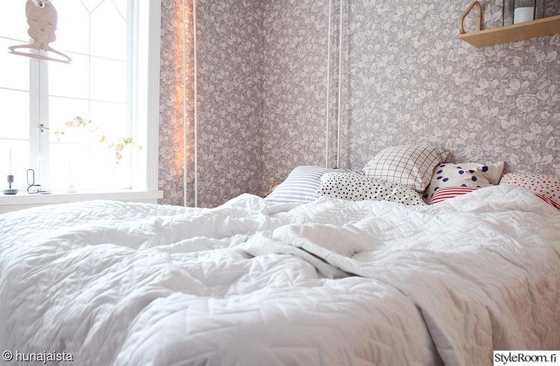 makuuhuone,artek,hay,sisustus,iittala