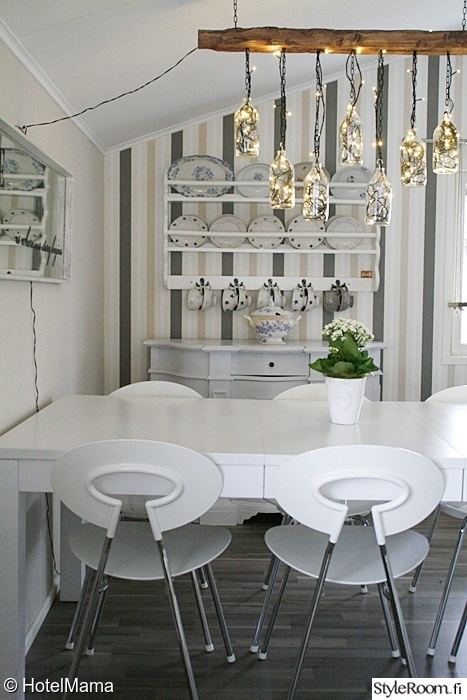 Meidän uusi inspiroiva koti  Sisustuskuvia jäseneltä HotelMama  StyleRoom