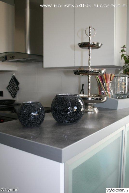 Bild på keittiö  Keittiö  House no 465 av HouseNo465