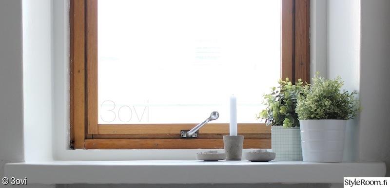 Bild på ikkuna  Keittiö av jasmiinak
