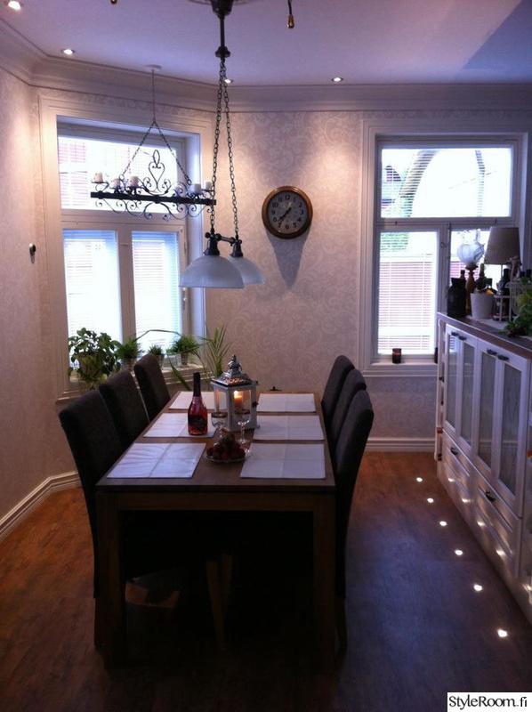 Bild på keittiö  Vanha seurakuntatalo kotina, Rauma av kristiinaasmundi