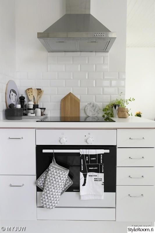 Bild på keittiö  KeittiÖ av Myjuw