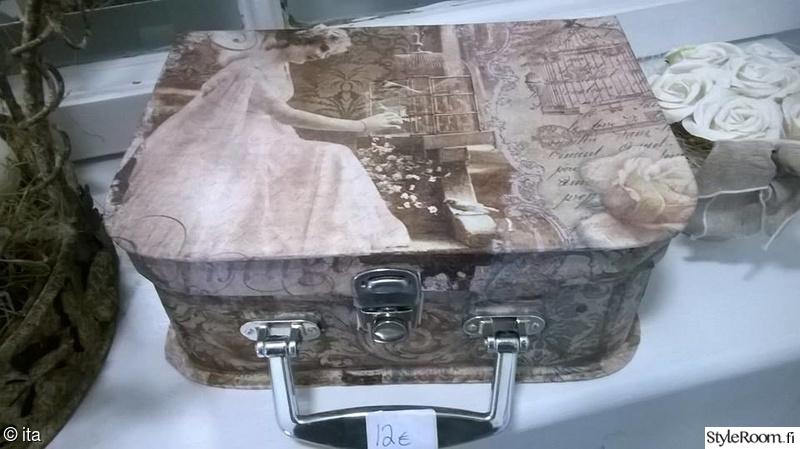 tuunaus,matkalaukku,diy tee itse