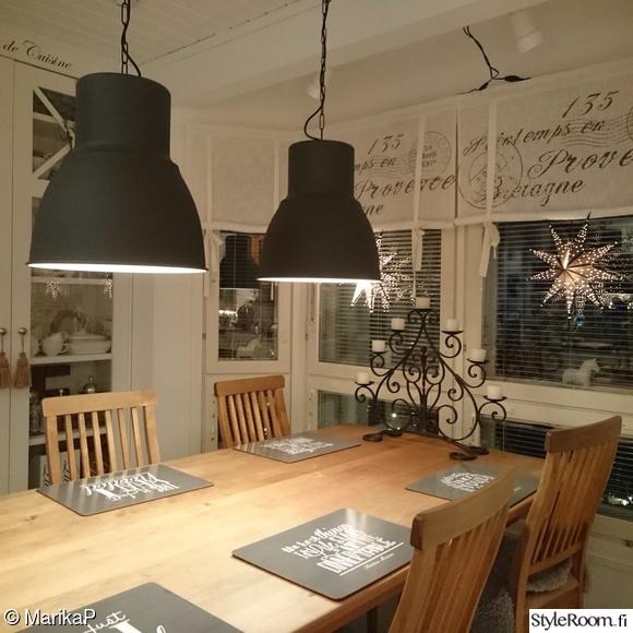 Ikean lamput koti ja sisustusideat  StyleRoom
