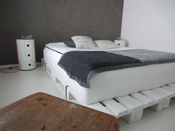 väriseinä,block,makuuhuone,Tee itse - DIY,kuormalavat