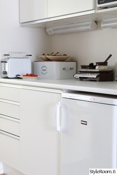Kuva keittiö  Keittiö  pieni mutta toimiva  pienilintuinenblog
