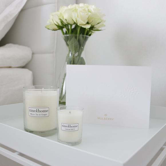 Kuva kynttilät  Makuuhuone  OmaKotiValkoinen