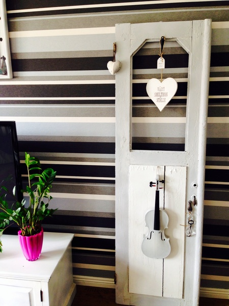 bild p kyltti home 39 s heart av tiamaria. Black Bedroom Furniture Sets. Home Design Ideas