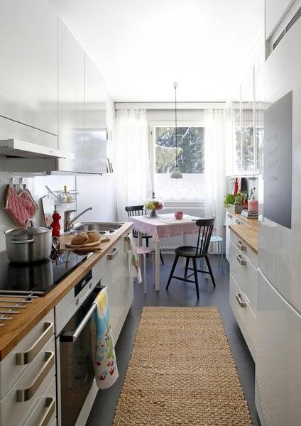 Harmaa talo koti ja sisustusideat  StyleRoom