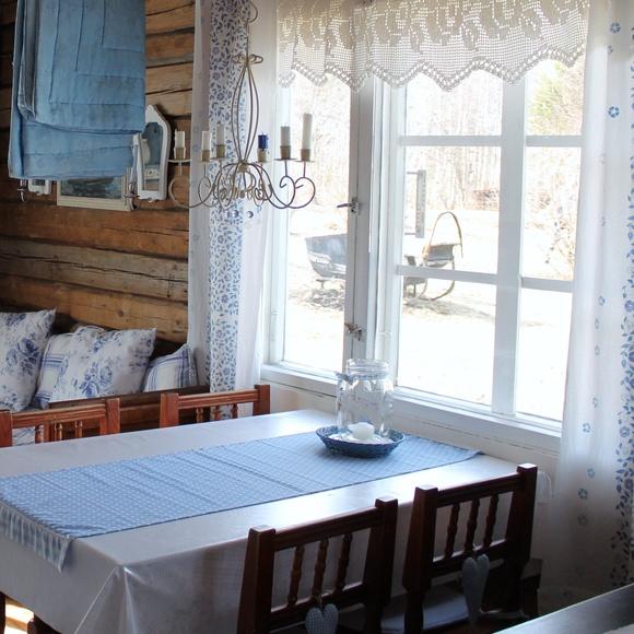 Kuva keittiö  Liepun mÖkillÄ  leenakarhunen