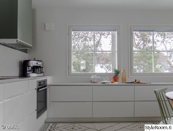 Moderni keittiö koti ja sisustusideat  StyleRoom