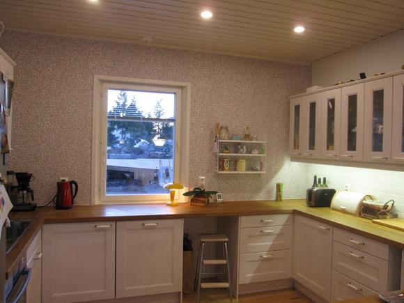 Keittiökaapit koti ja sisustusideat  StyleRoom