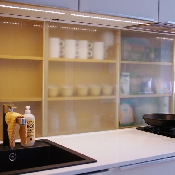 Keittiön hyllyt koti ja sisustusideat  StyleRoom