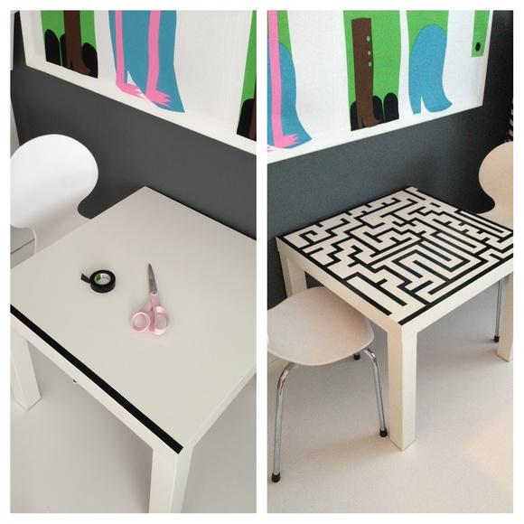 Diy pöytä koti ja sisustusideat  StyleRoom