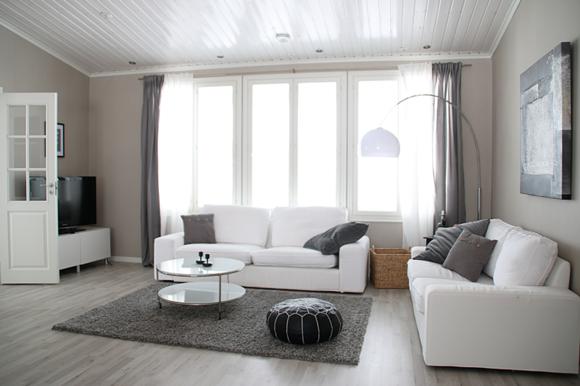 Olohuoneen sisustus koti ja sisustusideat  StyleRoom