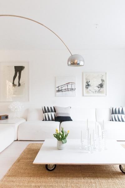 Olohuoneen Sohva : Olohuone,olohuoneen pöytä,sohva,valkoinen sohva,marimekko